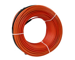 Тепла підлога Volterm HR18 двожильний кабель, 280W, 1,6-2 м2(HR18 280)