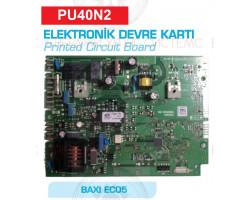 Baxi ECO5 MAIN 5 FALKE Плата управления  HONEYWELL 50060926-003 Б/У  ; Производитель : HONEYWELL - Код товара : PU40N2