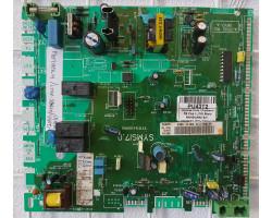 Demrad Vinto / Protherm PB Club / Leopard / LYNX Stariy Плата управления  Б/У  ; Производитель : SYMSI7.0 - Код товара : PU43T2