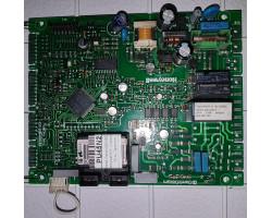 Demrad Calisto Плата управления  Honeywell Б/У  ; Производитель : HONEYWELL - Код товара : PU45N2
