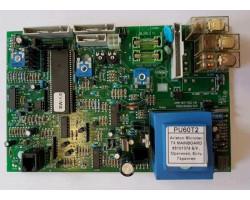 Плата управління 65101374 ARISTON сумісний MICROTEC PU60T2 Б/У товар