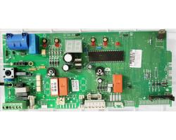 Bosch Classic / ECA White Plus Плата управления  Б/У ; Производитель : WORCESTER - Код товара : PU20T2