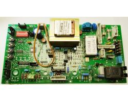 Плата управління DEMRAD сумісний SARGON PU48T2 Б/У товар