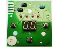 Інтерфейсна Плата AMPRA сумісний PROTHERM LEOPARD PU51T2 Б/У товар
