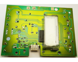 Інтерфейсна Плата 4000120410 DELTA DORE сумісний PROTHERM PBCLUB PU52T2 Б/У товар