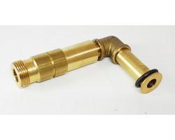 Байпас триходового клапана DEMRAD сумісний MILLENIUM BP14T