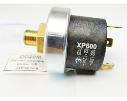 Реле тиску води 1/8 дюймовий XP600 сумісний FONDITAL DD20M