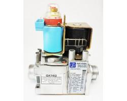 Газовий клапан SIT 845 SIGMA синя котушка SIT сумісний HERMANN GK16I2 Б/У товар