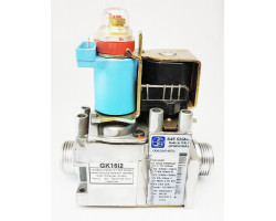 Газовый клапан SIT 845 SIGMA синяя катушка HERMANN GK16I2 Б/У