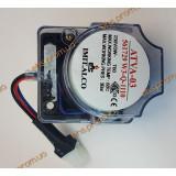Электропривод трехходового клапана, шаговой ДВИГАТЕЛЬ 24 V. Bosch, ATVA-03 ; Производитель : ATVA-03 - Код товара : SD18I