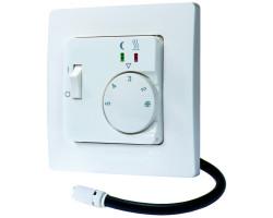 Механічний термостат Eberle Fre F2A-50