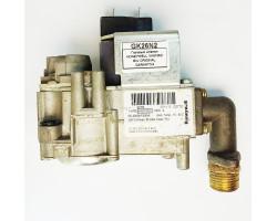 Газовый клапан  HONEYWELL VK8105C Б/У ; Производитель : HONEYWELL - Код товара : GK26N2