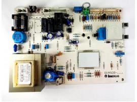 DIMS09 IM01 Плата управления с дисплеем BERTELLI & PARTNERS совместим IMMERGAS PU96I2 Б/У товар