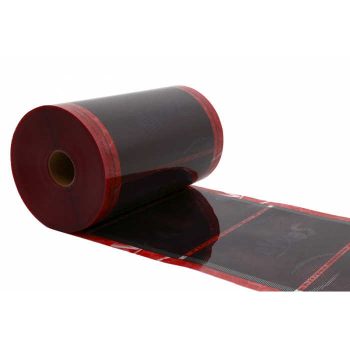 Саморегулюючий плівкова тепла підлога RexVa XT 308 PTC