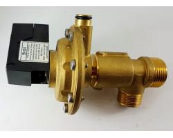 Трехходовой клапан в сборе Н021002478 HERMANN BH30