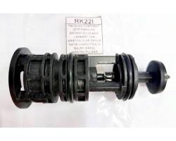 Картридж триходового клапана BITRON RK22I