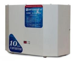 Стабілізатор напруги Укртехнологія NORMA Exclusive 7500