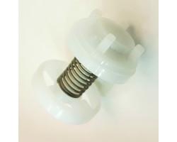 Всередину Байпас триходового клапана EHS сумісний BAXI BP11B