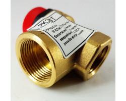 Предохранительный клапан 3/4 резьба внутренняя ECA PK38T