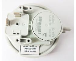 Датчик тиску повітря Пресостат 180/165 HUBA PS18I