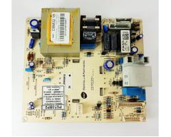 DBM02.1B Плата управління DIMS20 BERTELLI & PARTNERS сумісний FERROLI DOMITECH PU13BP2 Б/У товар