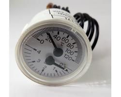 Термоманометр CEWAL сумісний BOSCH TE17I