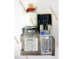 Газовый клапан SIT 845 SIGMA, Ariston Б/У ; Производитель : SIT - Код товара : GK16S2