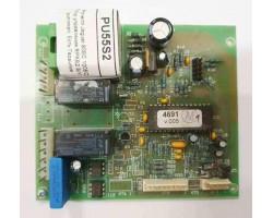 Плата управління RPKB2 PROTHERM сумісний JAGUAR PU55S2 Б/У товар