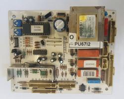 RHM02A Плата управління INECO сумісний HONEYWELL PU67I2 Б/У товар