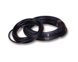 Нагрівальний кабель двожильний ADPSV 30 Вт/м для вуличного обігріву 52 м / 4,2-6,2 м2 / 1600 Вт