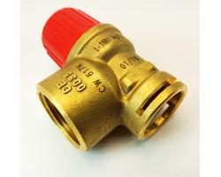 Предохранительный клапан  Vaillant PK19E