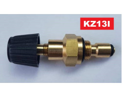 Кран подпитки DEMRAD ADEN KALISTO Tayros ВК (НК) 124 /128,Zoom Boilers