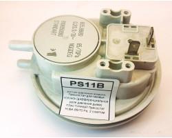 Датчик давления воздуха Прессостат 85/70 HUBA PS11B
