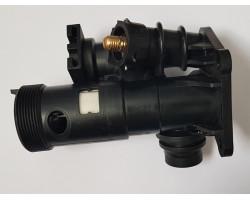 Триходовий клапан пластиковий EHS сумісний VAILLANT BH21P