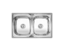 Кухонна мийка Imperial 7948 Satin (IMP7948SAT)