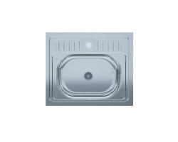 Кухонна мийка UA 5060 Polish (UA5060POL04)
