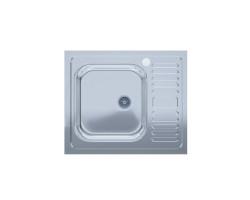 Кухонна мийка UA 5060-L Polish (UA5060LPOL04)