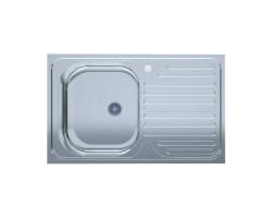 Кухонна мийка UA 5080-L Polish (UA5080LPOL04)