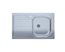 Кухонна мийка UA 5080-R Polish (UA5080RPOL04)