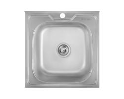 Кухонна мийка Imperial 5050 Decor (IMP505006DEC)