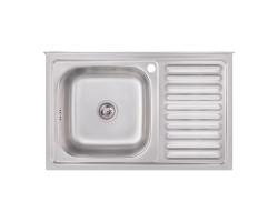 Кухонна мийка Imperial 5080-L Polish (IMP5080LPOL)