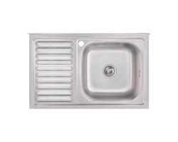 Кухонна мийка Imperial 5080-R Satin (IMP5080RSAT)