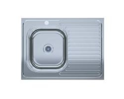 Кухонна мийка UA 6080-L Polish (UA6080LPOL04)