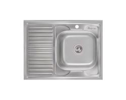 Кухонна мийка Imperial 6080-R Polish (IMP6080R06POL)
