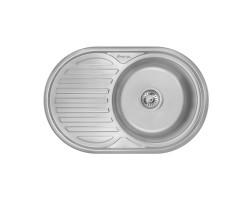 Кухонна мийка Imperial 7750 Polish (IMP775006POL)