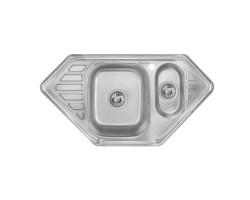Кухонна мийка Imperial 9550-С Decor (IMP9550СDECD)