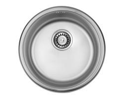 Кухонна мийка ULA 7102 U Micro Decor (ULA7102DEC08)