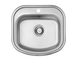 Кухонна мийка ULA 7701 U Micro Decor (ULA7701DEC08)