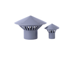 Грибок вентиляційний Інтерпласт 110