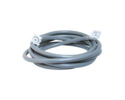 Шланг залив SD Plus для пральної машини 250 см SD095W250
